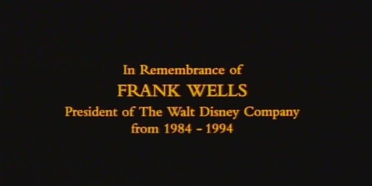 Disney изменили «Короля Льва» в 2002 году, но этого никто не заметил