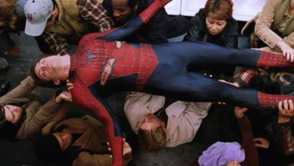 Мы уже знаем злодея «Человека-паука 3»?