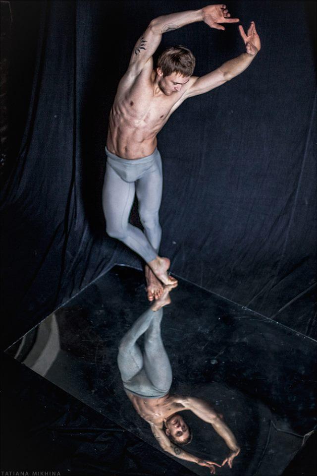 Артист балета Алексей Любимов: «Счастье – это процесс, а не конечная точка.»