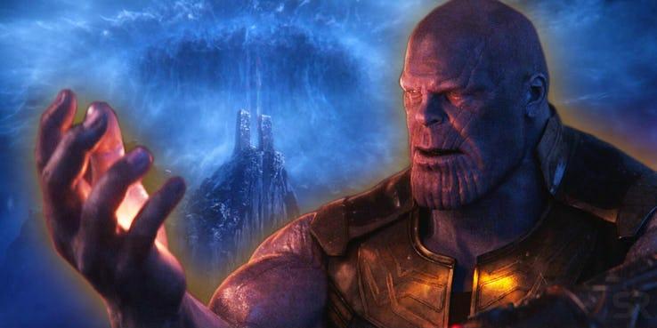Небула не знала, как можно получить Камень Души