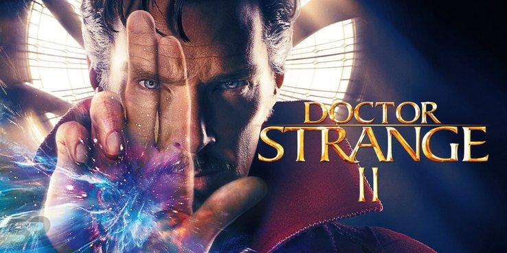 Почему «Доктор Стрэндж 2» - самый ожидаемый фильм Marvel
