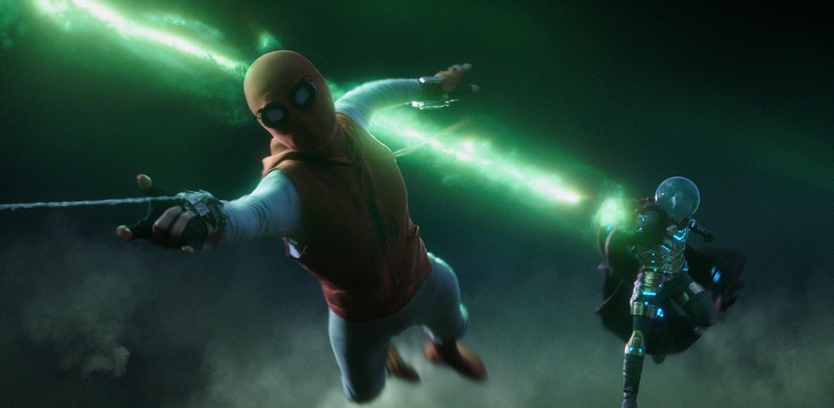 Что Marvel планировали с «Человеком-пауком 3»