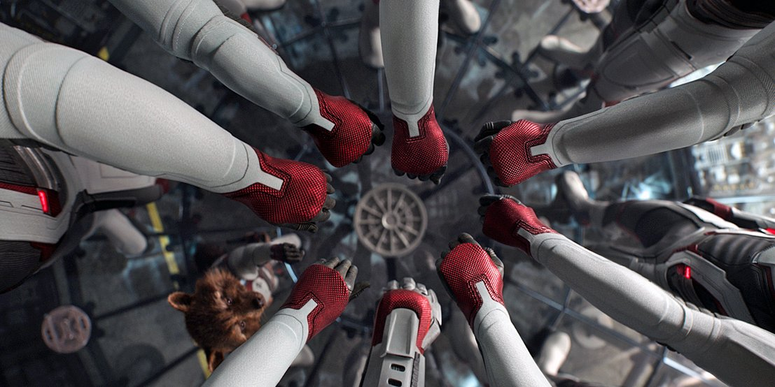 Как Фаза 4 может исправить таймлайн киновселенной Marvel