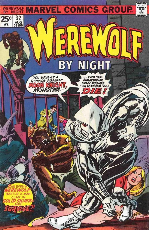 Объяснено, кто такой Лунный рыцарь в киновселенной Marvel