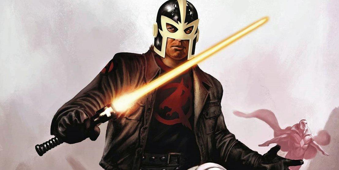 Объяснено, кто такой Черный рыцарь в киновселенной Marvel