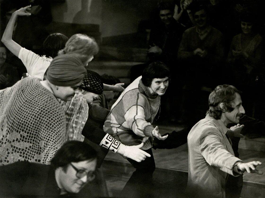 К 90-летию со дня рождения Екатерины Ильиничны Еланской. «Сфера нужна «чудакам», которым всегда чего-то не хватает»
