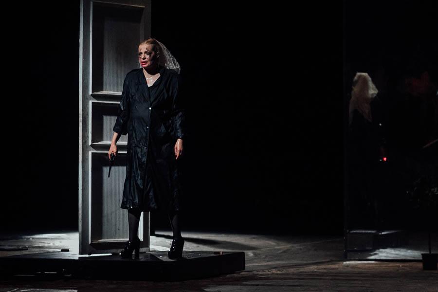 «Пер Гюнт» в театре им. Е.Вахтангова. Это по любви