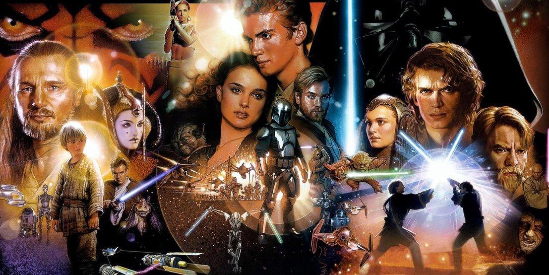 Почему фанаты не любят приквелы «Звездных войн»