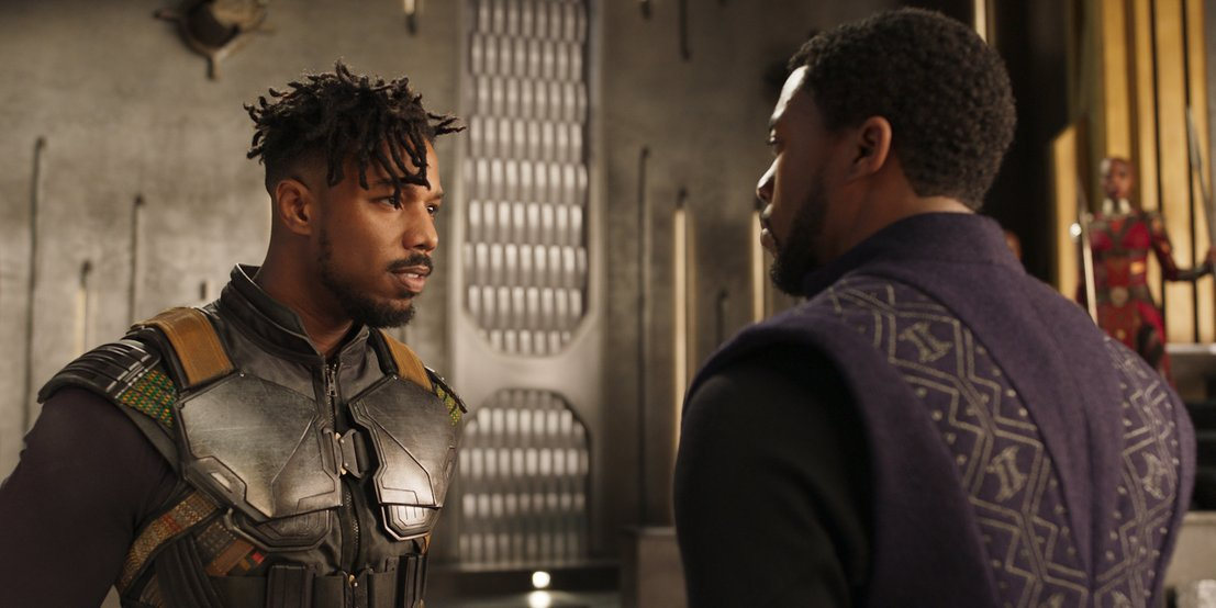 Причина, по которой злодеи Marvel разочаровывают