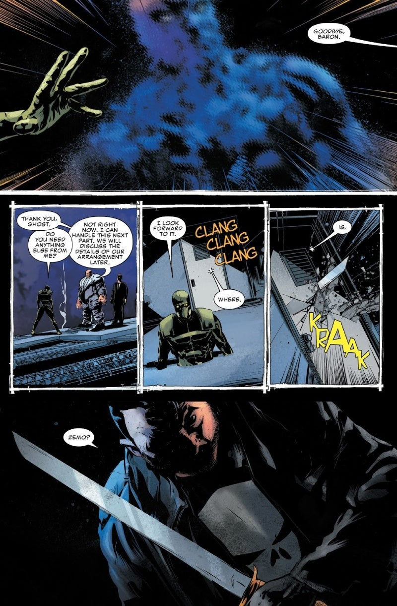 Marvel убили еще одного крупного злодея