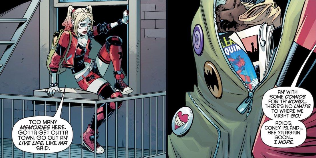 Мстители существуют во вселенной DC