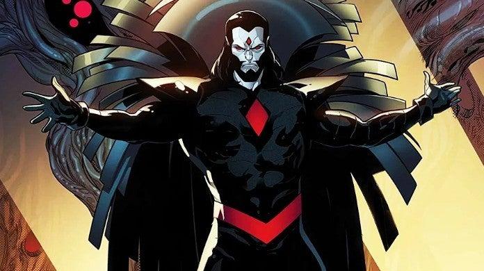 Marvel внесли серьезные изменения в историю Людей Икс