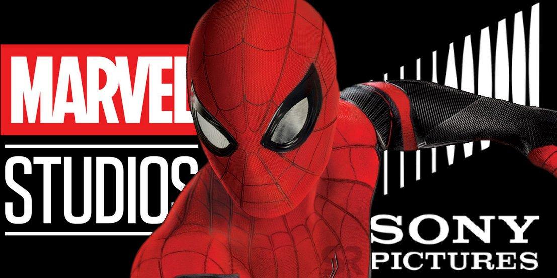 Показано, как Человек-паук может быть удален из MCU