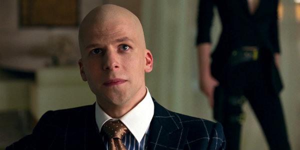 Лекс Лютор может появиться в «Джокере 2»
