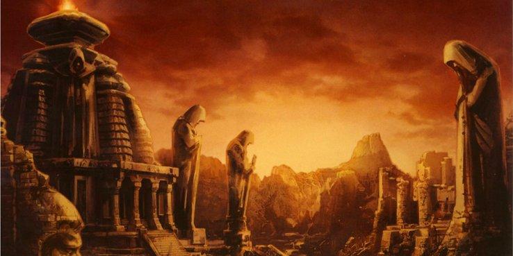 Объяснение, как Палпатин выжил в «Звездных войнах 9»