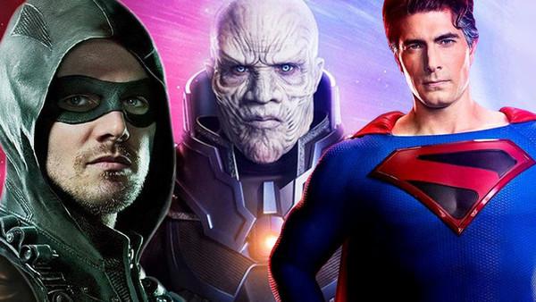 Почему только DC могут сделать кроссовер в духе «Кризиса на Бесконечных Землях»