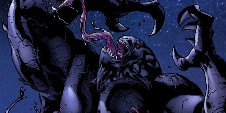 Почему Веном на самом деле ненавидит Человека-паука