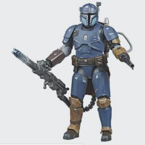Спойлер «Мандалорца» раскрыл нового персонажа «Звездных войн»