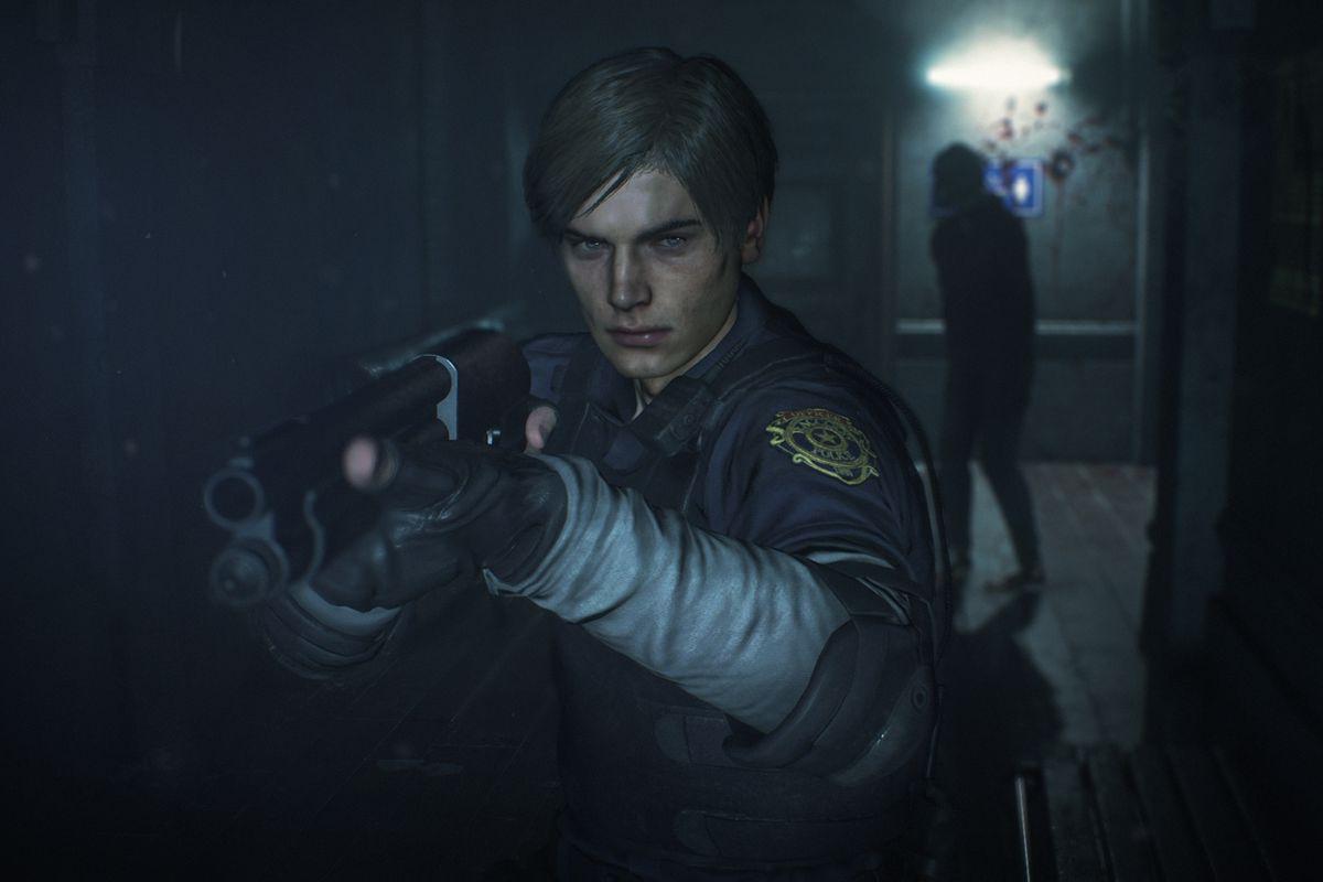 Когда нет идей - эксплуатация серии Resident Evil компанией Capcom
