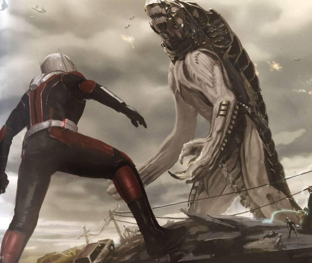 Последняя битва «Мстителей: Финал» могла быть еще эпичней