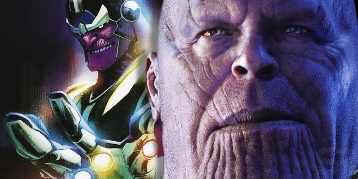 Как успех MCU навсегда изменил комиксы Marvel