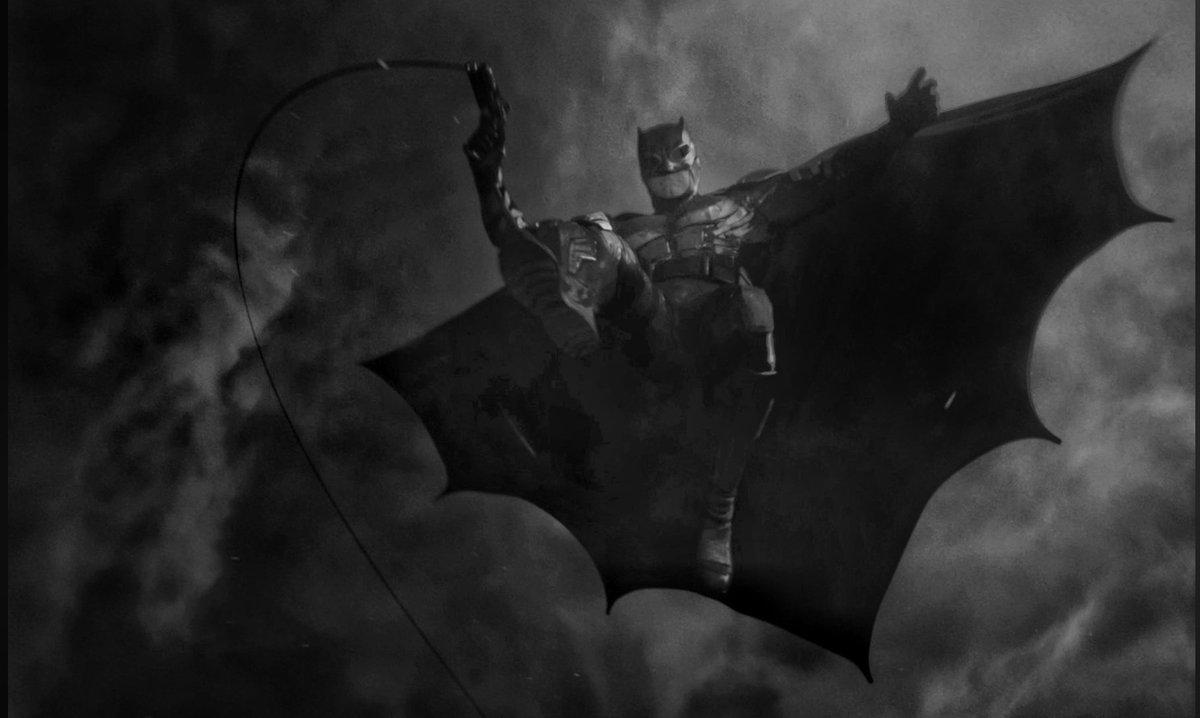 Новый взгляд на Бэтмена из оригинальной «Лиги справедливости»