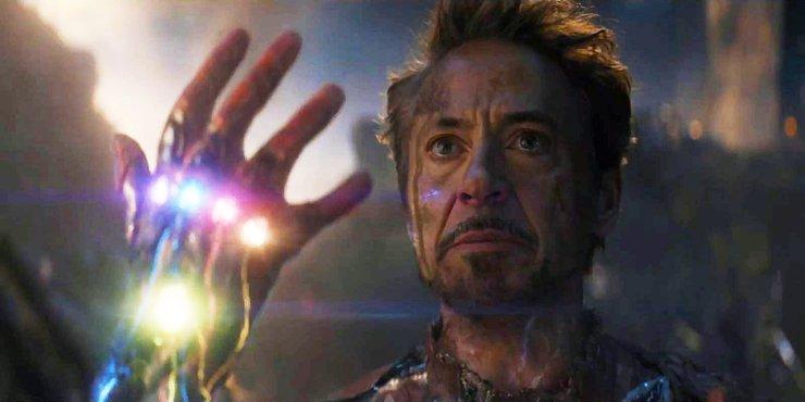 Marvel доказали, что Танос выжил после «Мстителей: Финал»