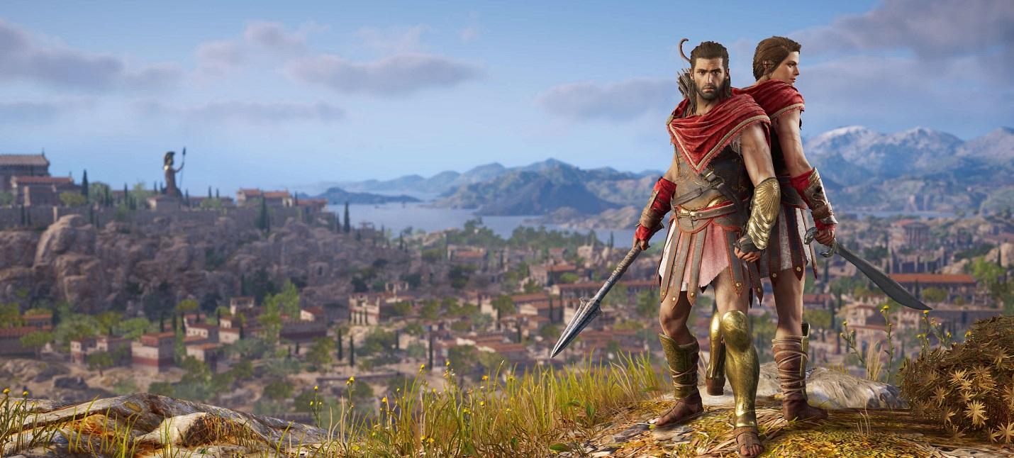 Что ожидать от новой игры серии Assassin's Creed