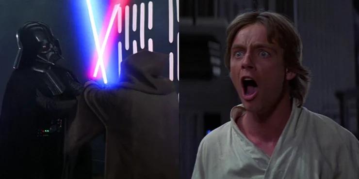 Самые худшие моменты всех фильмов «Звездные войны»
