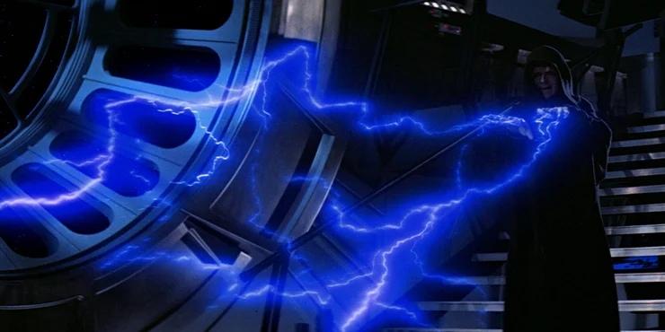 Новые элементы Силы из последней трилогии «Звездных войн»