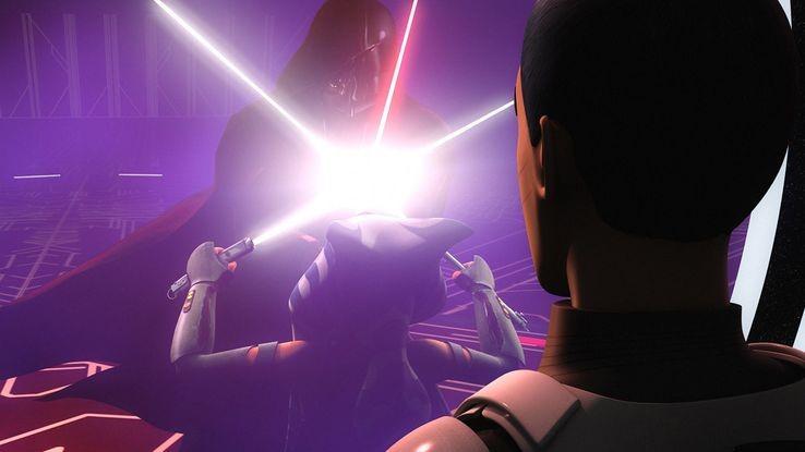 Как Кайло Рен может вернуться после «Звездных войн 9: Скайуокер. Восход»