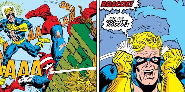 В «Мстителях: Финал» нашли самую темную пасхалку MCU