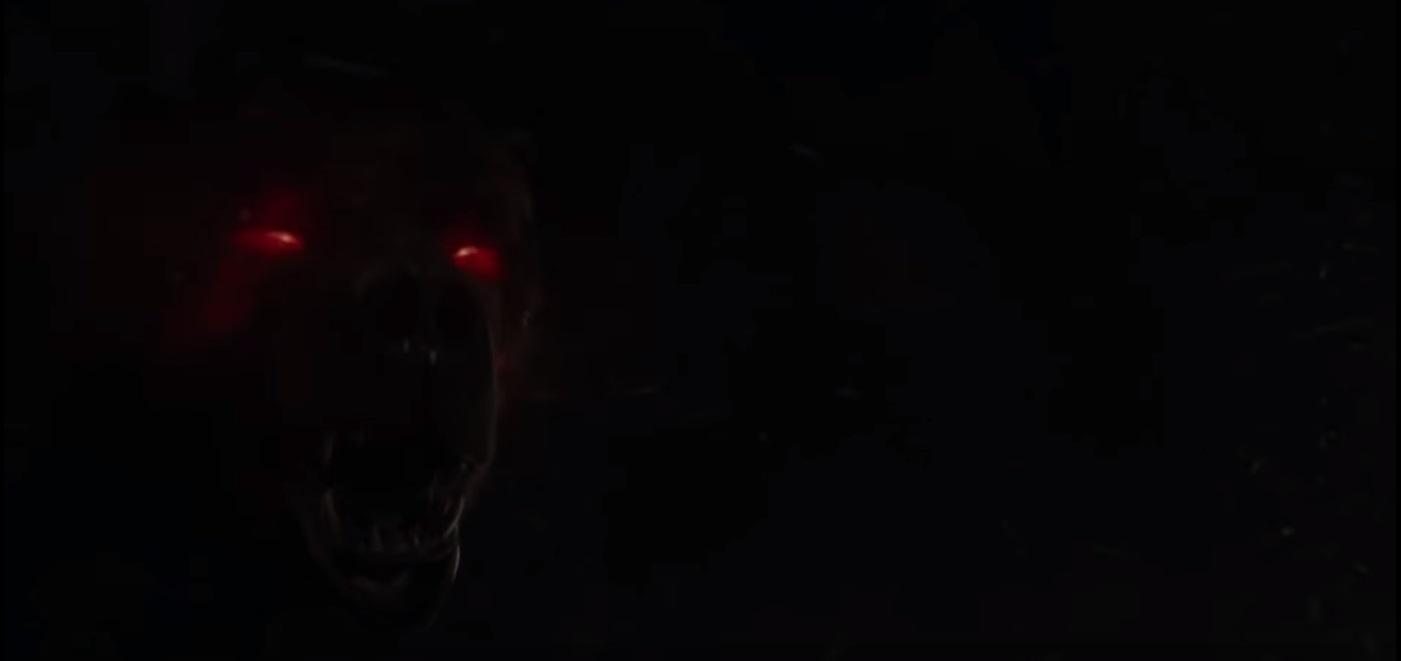 Раскрыто, как выглядит Демон-Медведь в фильме «Новые мутанты»