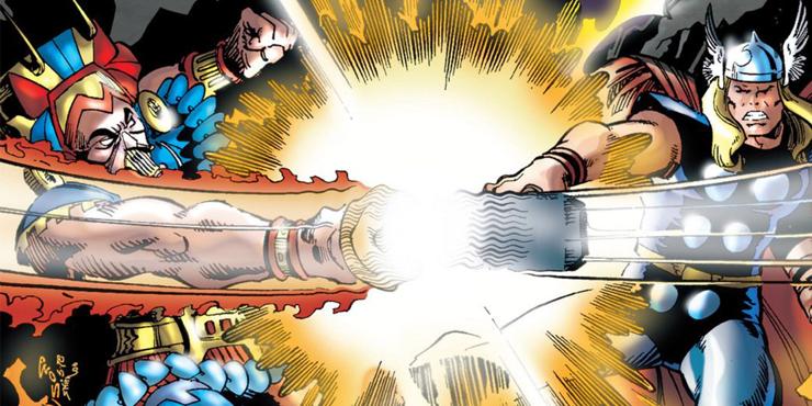 Когда выйдет первый трейлер фильма «Вечные» от Marvel