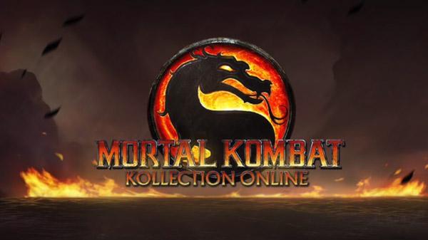 Утечка. Сборник Mortal Kombat Kollection Online выйдет в 2020 году