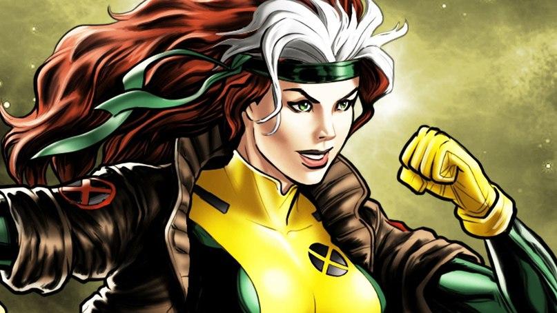 Один из членов Людей Икс появится в «Капитане Марвел 2»