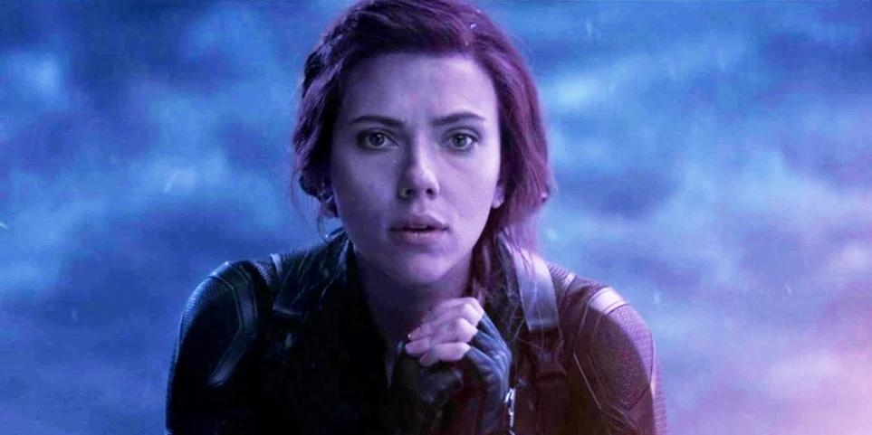 Танос убил семью Черной вдовы?