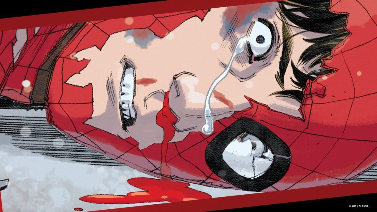 Marvel отложили «Человека-паука» от Джей Джей Абрамса
