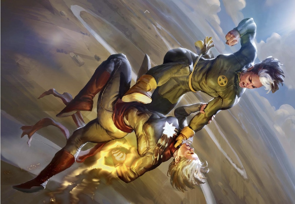 Мутант будет главным злодеем «Капитана Марвел 2»