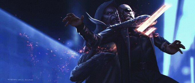 Ужасную смерть Ника Фьюри вырезали из «Мстителей: Финал»