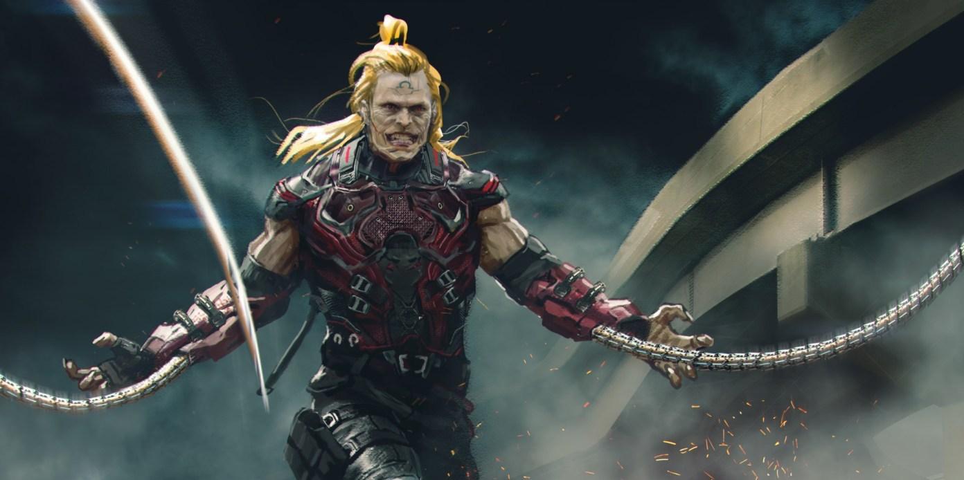 Утечка: первое появление мутантов в киновселенной Marvel