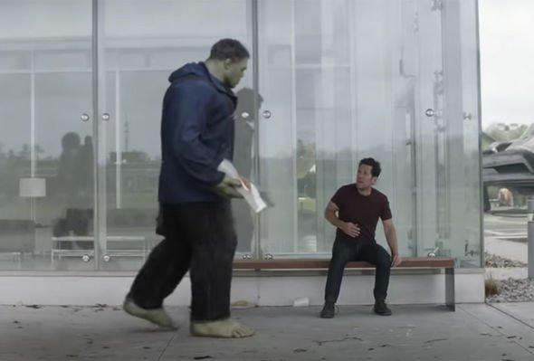 Замечена новая грубая ошибка в «Мстителях: Финал»