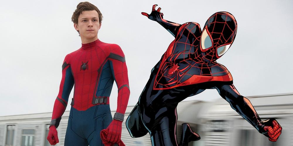 Новый Человек-паук будет геем в MCU