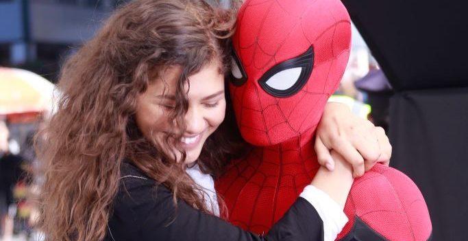 Подтверждено возвращение героя в «Человеке-пауке 3»