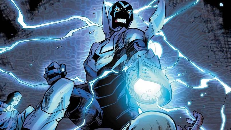 Крис Хемсворт может сыграть другого героя DC