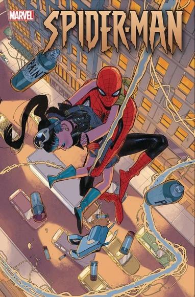 «Человек-паук» от Абрамса снова перенесен
