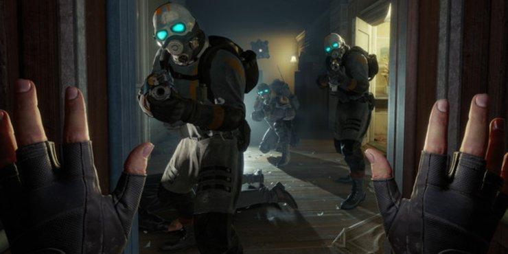 Чего ожидать от Half-Life 3: Дата выхода, сюжет и геймплей