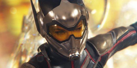 Marvel решили наказать Эванджелин Лилли за высказывание