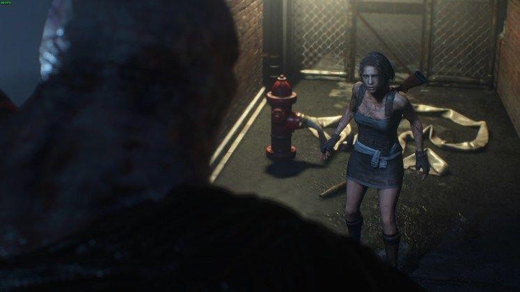 Лучшие моды для Resident Evil 3 (2020), которые уже можно скачать