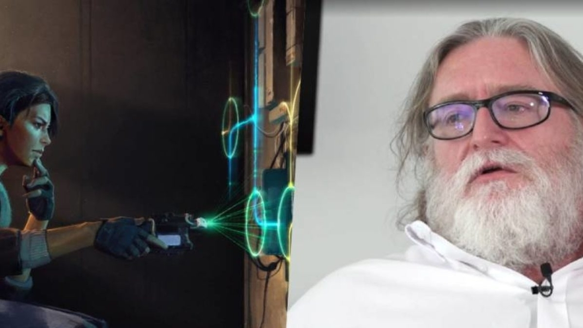 Почему Гейб Ньюэлл прав, говоря о будущем игровой индустрии